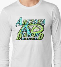 DIAMONDBACKS WHITE T-Shirt