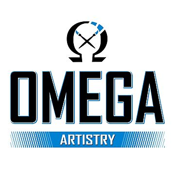 Omega Artistry by DownpouR