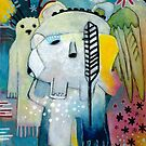 The Ghost and the Bear by Madara Mason