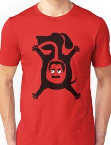 A Man's Best Friend.... Unisex T-Shirt
