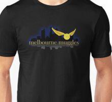 Melbourne Muggles - Ravenclaw Unisex T-Shirt