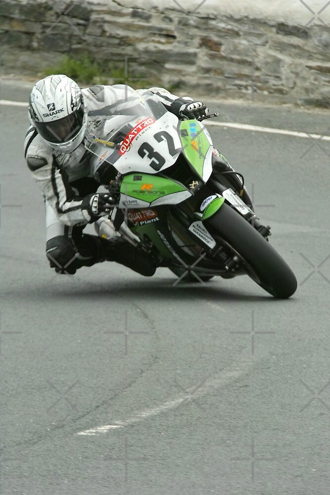 u at the TT 2012 by Stephen Kane