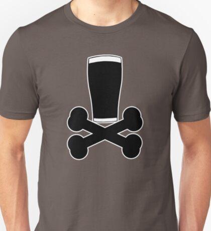 Beer and Bones T-Shirt