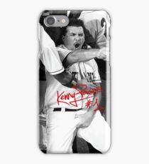Kenny Powers #1 iPhone Case/Skin