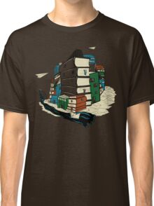 Book City Classic T-Shirt