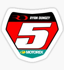 RD 5 Sticker