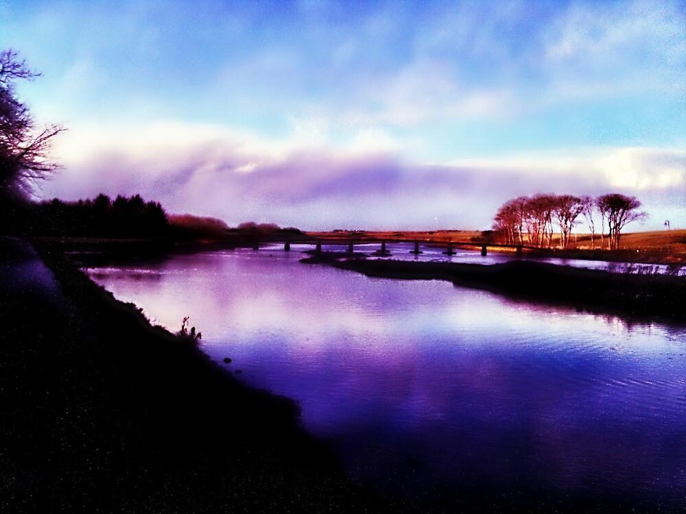 Riverside by Morgansimages