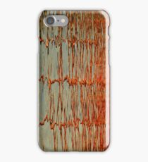 Abstract reflection patterns1-  iphone case iPhone Case/Skin