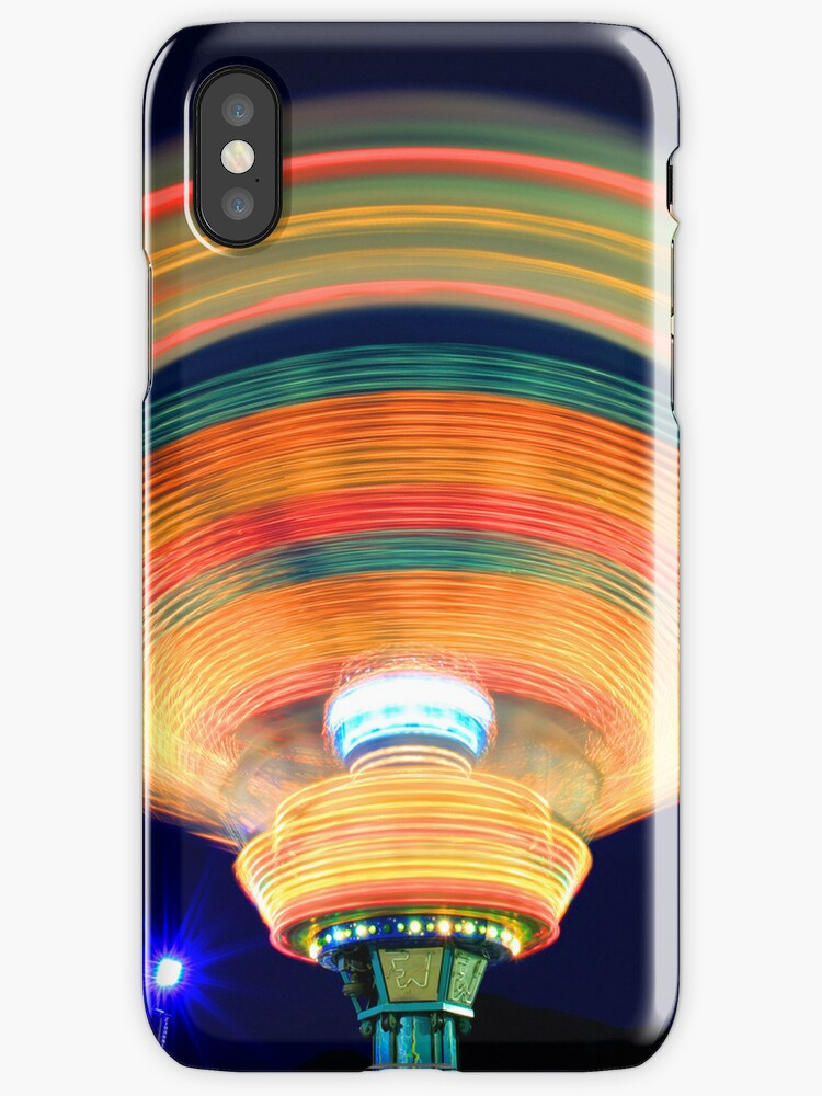 Colorful abstract streaks of lights1 by shelfpublisher