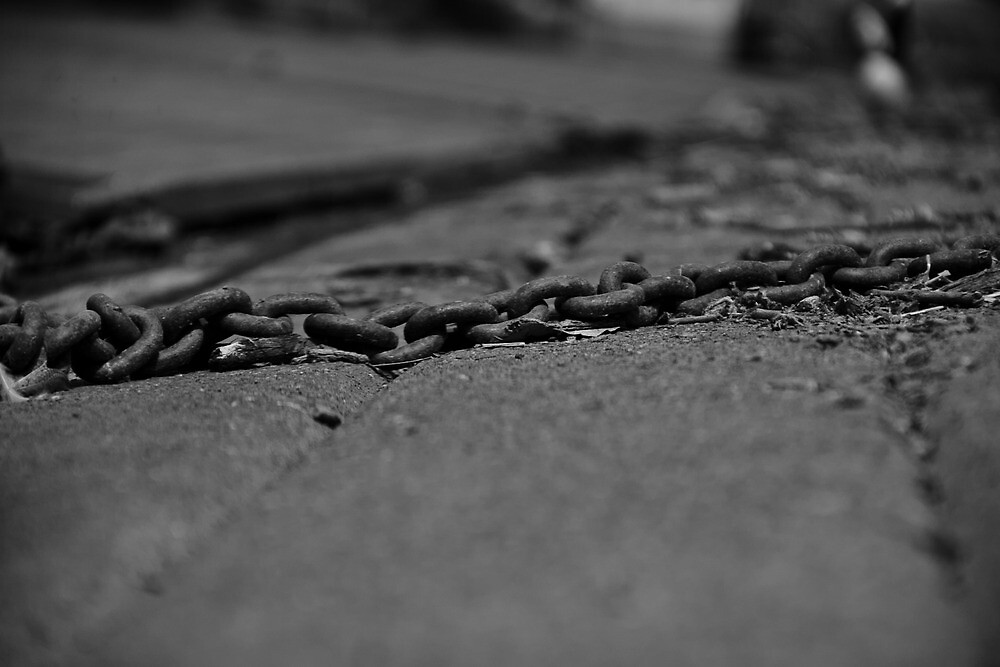 Chains by Streekie