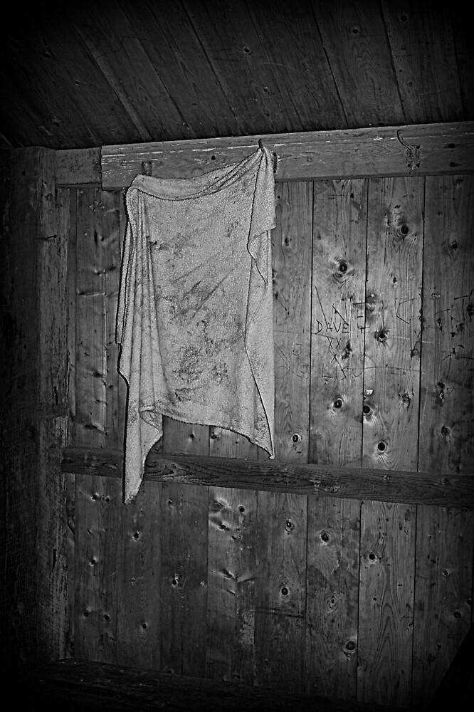 The Gun Rag by Lou Wilson
