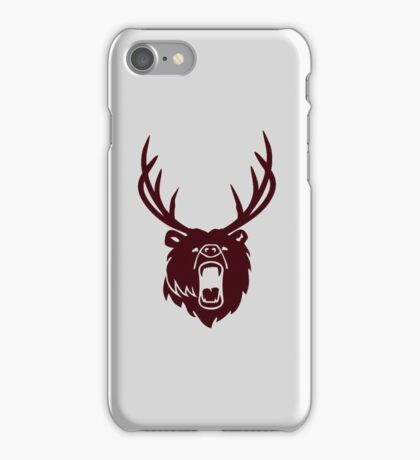 The Beer VRS2 iPhone Case/Skin