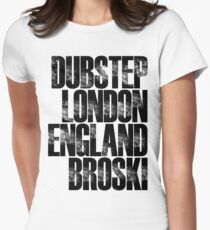 Dubstep London England Broski T-Shirt