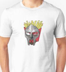 MF DOOM Shirt - FRYDOOM T-Shirt