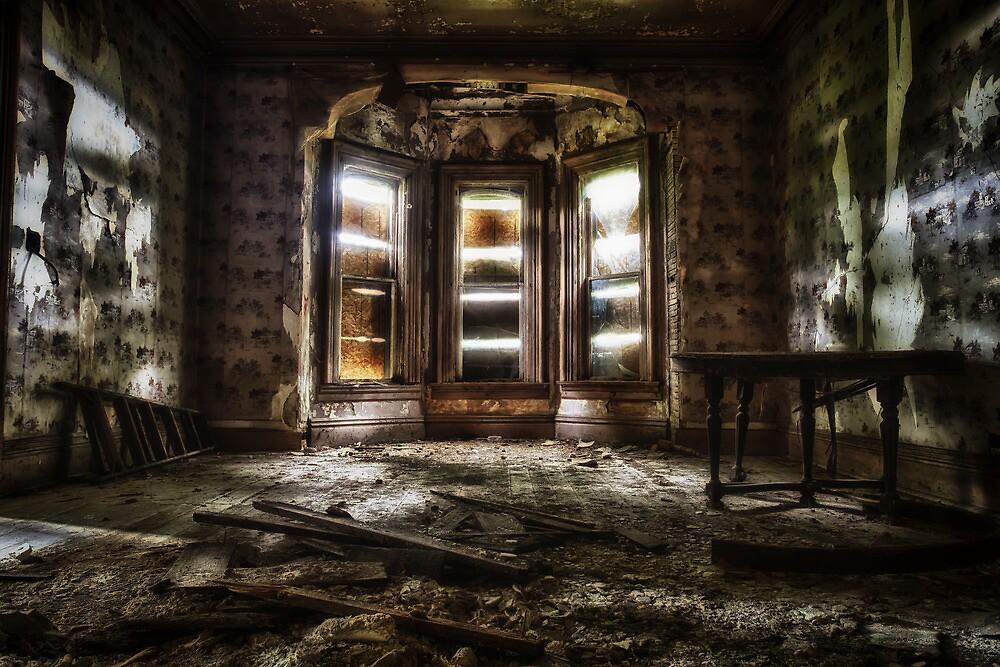 Wonder | House by Mark Miller
