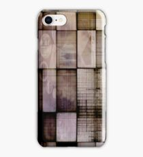 Block Restricted iPhone Case/Skin