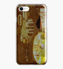 Bountiful Offerings iPhone Case/Skin
