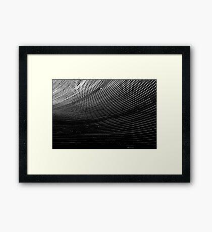 Copan Framed Print