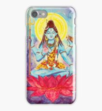 Destruction, Shiva iPhone Case/Skin