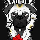 Lucky Dog? by deerokone