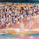 Colours of Antofagasta by Rachel Ireland Meyers