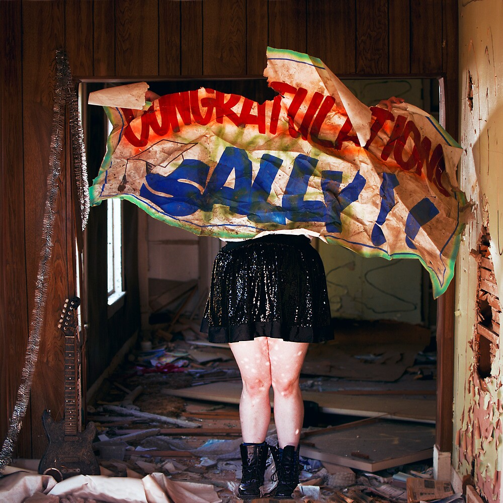 congratulations, sally by ashfoxglove