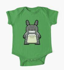 Robo Totoro Kids Clothes