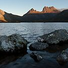 Evening at Cradle Mountain by tasadam