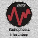 BBC Radiophonic Workshop by JonnyRamon