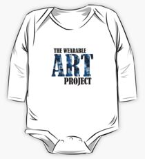 The Wearable Art Project One Piece - Long Sleeve