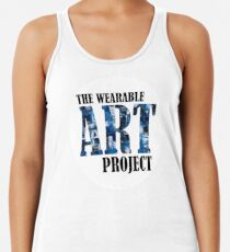 The Wearable Art Project Women's Tank Top