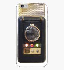 Vinilo o funda para iPhone Comunicación del siglo XXI