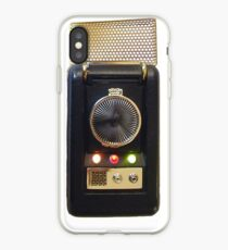 21st Century communication iPhone Case