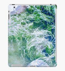 Tidal Reality iPad Case/Skin