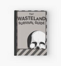 WASTELAND SURVIVAL GUIDE Hardcover Journal
