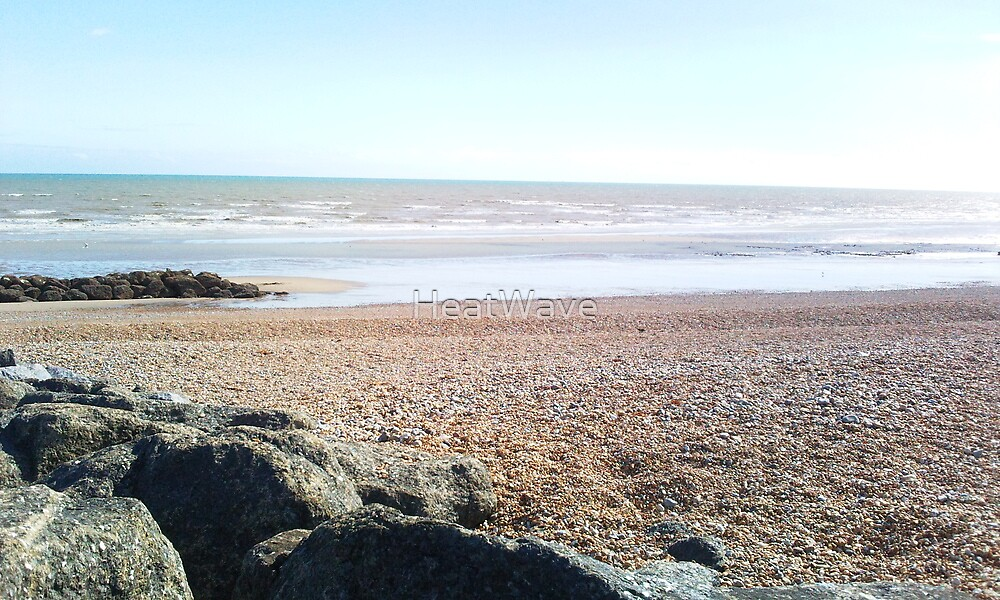 Life's a Beach by HeatWave