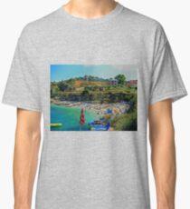 Kassiopi Beach Classic T-Shirt
