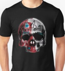 Copper Skull T-Shirt