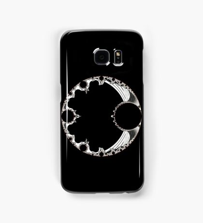26-09-2010-003 Black Samsung Galaxy Case/Skin