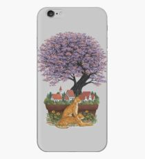 Bonsai Village iPhone Case