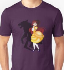 Twisted Tales - Beauty and the Beast T-Shirt