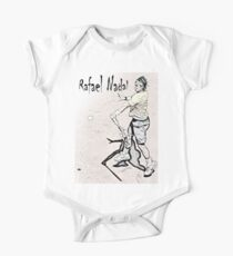 Forehand stroke (Rafael Nadal) Kids Clothes