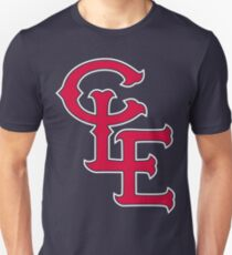 CLE Tribe - Navy Unisex T-Shirt