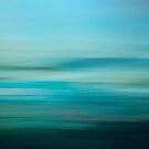 Bluegreen Sea by Lena Weiss