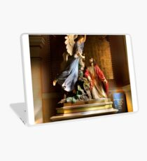Sanctuary Made By God Laptop Skin