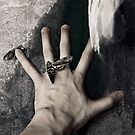 Broken Vows by Matteo Pontonutti