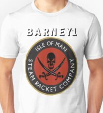 Named SR tshirt demo T-Shirt