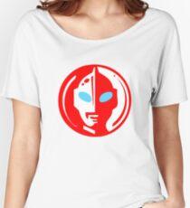 Ultraman  Women's Relaxed Fit T-Shirt