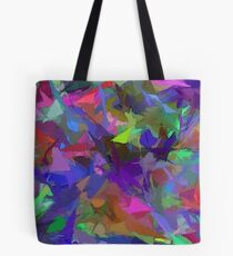 *Clutter Tote Bag