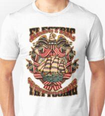 Spitshading 025 Unisex T-Shirt